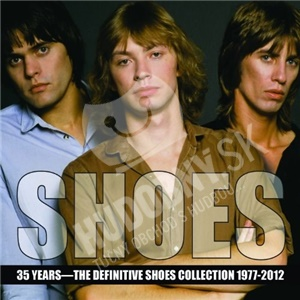 Shoes - 35 Years - The Definitive Shoes Collection 1977-2012 od 23,48 €