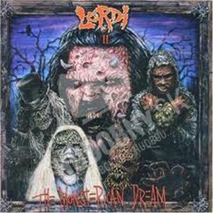 Lordi - Monsterican dream od 24,99 €