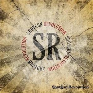 Shotgun Revolution - Shotgun Revolution od 14,91 €
