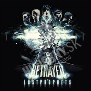 Lostprophets - Betrayed od 7,99 €