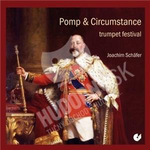 Joachim Schäfer - Pomp & Circumstance od 7,64 €