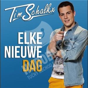 Tim Schalkx - Elke Nieuwe Dag od 18,04 €
