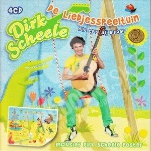Dirk Scheele - De Liedjes Speeltuin od 17,27 €