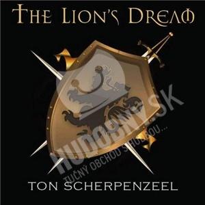 Ton Scherpenzeel - The Lion's Dream od 22,20 €