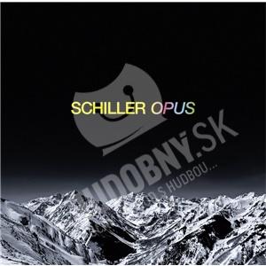 Schiller - Opus (Deluxe Edition) od 33,20 €