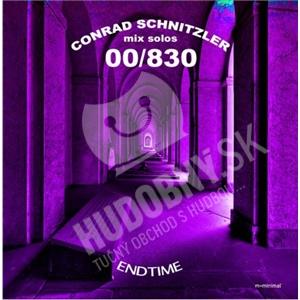 Conrad Schnitzler - Endtime - 00/830 od 26,87 €