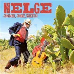 Helge Schneider - Sommer, Sonne, Kaktus! od 11,38 €