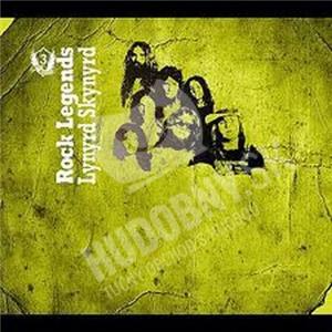 Lynyrd Skynyrd - Rock Legends od 7,68 €