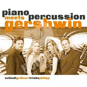 Gröbner & Trisko, Flip Philipp, Thomas Schindl - Piano meets Percussion od 9,93 €