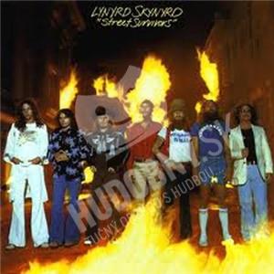 Lynyrd Skynyrd - Street Survivors od 8,18 €