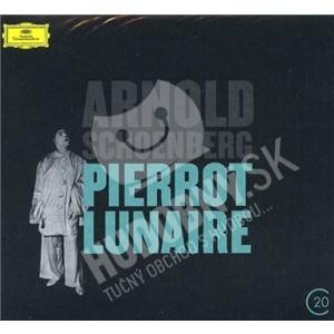 Pierre Boulez, Christine Schäfer, Ensemble InterContemporain - Arnold Schoenberg - Pierrot Lunaire od 9,12 €
