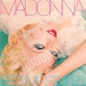 Madonna - Bedtime stories od 8,49 €