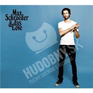 Max Schroeder & das Love - Max Schroeder & das Love od 20,09 €