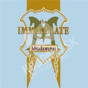 Madonna - Immaculate od 13,99 €