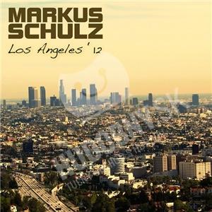 Markus Schulz - Los Angeles '12 od 0 €