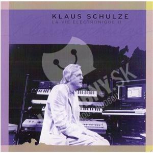 Klaus Schulze - La Vie Electronique 11 od 24,99 €