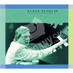 Klaus Schulze - La Vie Electronique 12 od 24,99 €