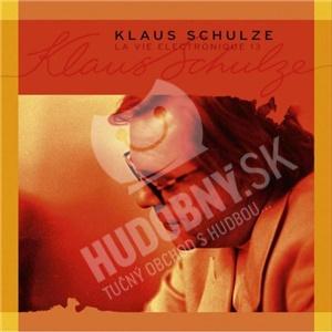Klaus Schulze - La Vie Electronique 13 od 24,99 €