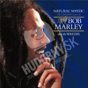 Bob Marley - Natural Mystic od 17,70 €
