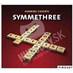 Henning Sieverts - Symmethree od 30,72 €