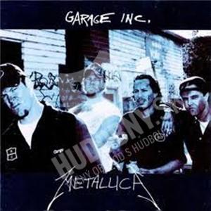 Metallica - Garage Inc od 15,59 €