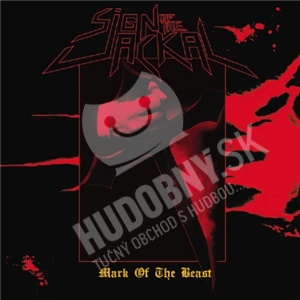 Sign Of The Jackal - Mark Of The Beast od 17,61 €