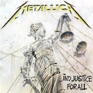 Metallica - And Justice for All od 12,49 €