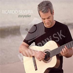 Ricardo Silveira - Storyteller od 25,10 €