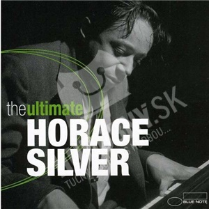 Horace Silver - The Ultimate Horace Silver od 9,22 €
