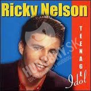 Ricky Nelson - Teenage Idol od 6,32 €
