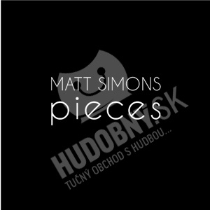 Matt Simons - Pieces od 15,99 €