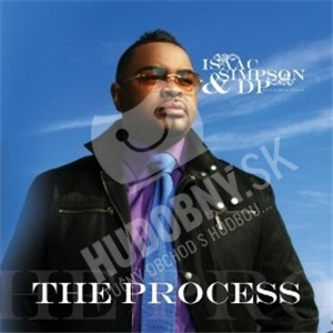 Isaac Simpson & Divine Providence - The Process od 23,02 €
