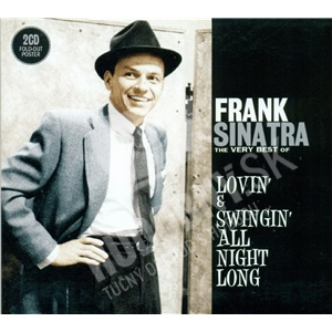 Frank Sinatra - The Very Best of - Lovin' & Swingin' All Night Long od 17,98 €