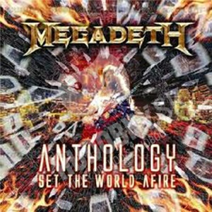 Megadeth - Anthology  Set the World Afire od 9,49 €