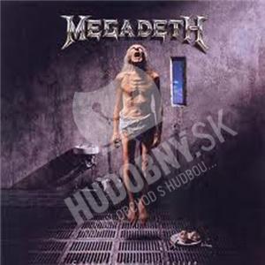 Megadeth - Countdown to Extinction od 47,56 €