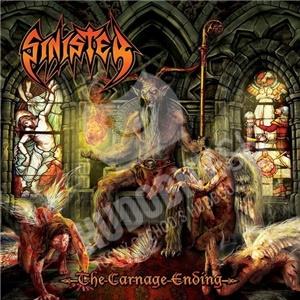 Sinister - The Carnage Ending od 14,02 €