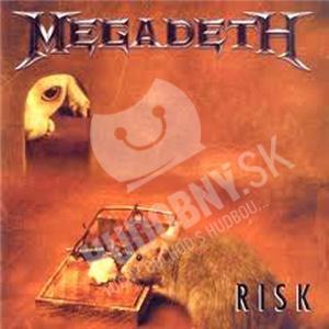 Megadeth - Risk od 0 €