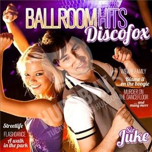Sir Juke - Ballroom Hits - Discofox od 11,05 €