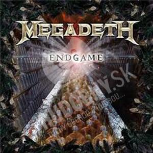 Megadeth - Endgame od 7,66 €