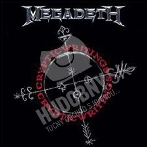 Megadeth - Cryptic writing od 8,16 €