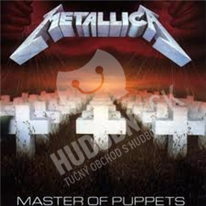 Metallica - Master of Puppets od 12,69 €