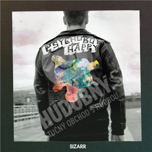 Sizarr - Psycho Boy Happy od 22,59 €