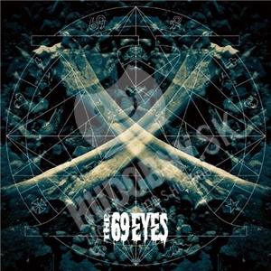 The 69 Eyes - X od 9,94 €