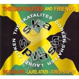 The Skatalites - Ska Splash od 19,19 €