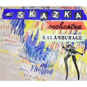Skazka Orchestra - Kalamburage od 24,89 €