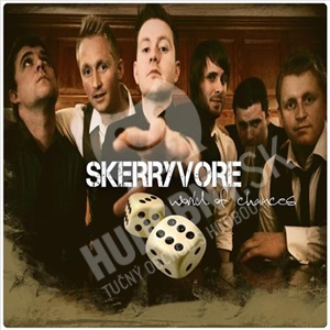 Skerryvore - World Of Chances od 20,12 €