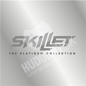 Skillet - The Platinum Collection od 33,41 €