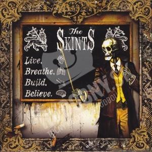 The Skints - Live. Breathe. Build. Believe od 18,19 €