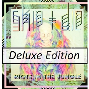 Skip & Die - Riots In The Jungle (Deluxe Edition) od 23,02 €