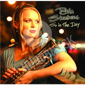 Bria Skonberg - So Is the Day od 26,80 €